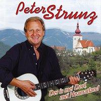 Peter Strunz – Des is mei Dorf, mei Hoamatland