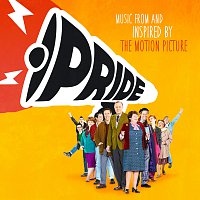 Různí interpreti – Pride – Music From And Inspired By The Motion Picture