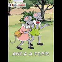 Různí interpreti – Anča a Pepík – DVD