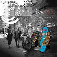 Různí interpreti – Fania Live 01 From The Meat Market With DJ Rumor