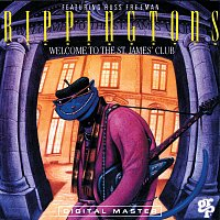 The Rippingtons, Russ Freeman – Welcome To The St. James' Club