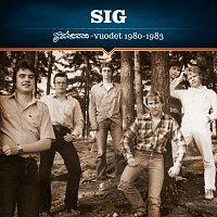 SIG – Johanna-vuodet 1980-1983