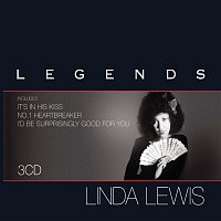 Linda Lewis – Legends