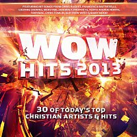 Různí interpreti – WOW Hits 2013