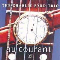 Přední strana obalu CD Au Courant