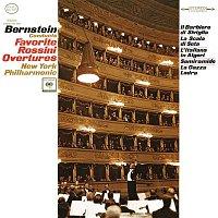 Leonard Bernstein, Gioacchino Rossini, New York Philharmonic Orchestra – Bernstein Conducts Rossini Overtures (Remastered)