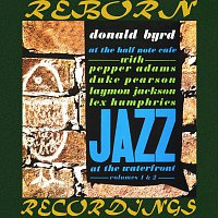 Donald Byrd – At the Half Note Cafe, The Complete Recordings (RVG,HD Remastered)