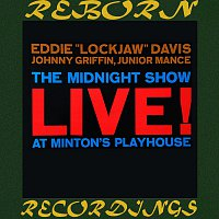 "Eddie ""Lockjaw"" Davis, Johnny Griffin, Junior Mance – Live! The Midnight Show (HD Remastered)"