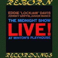 """Eddie """"Lockjaw"""" Davis, Johnny Griffin, Junior Mance – Live! The Midnight Show (HD Remastered)"""