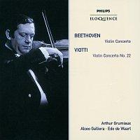 Arthur Grumiaux, Philharmonia Orchestra, Alceo Galliera, Edo de Waart – Beethoven: Violin Concerto;Viotti: Violin Concerto No.22