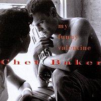 Chet Baker – My Funny Valentine CD