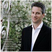 Steven Mercurio, Sumi Jo, Pražská komorní filharmonie – Many Voices