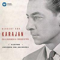 Herbert von Karajan – Bartók: Concerto for Orchestra, Sz. 116