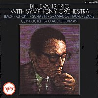 Orchestra, Bill Evans Trio – Bill Evans With Symphony Orchestra