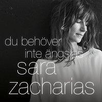 Sara Zacharias – Du behover inte angslas [Radio Mix]