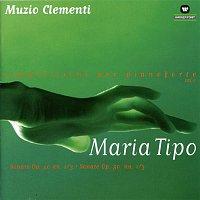 Maria Tipo – Composizioni per pianoforte Vol. 1