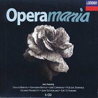 Různí interpreti – Operamania