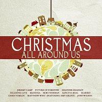 Různí interpreti – Christmas All Around Us