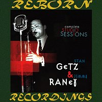 Stan Getz – Complete Studio Sessions Stan Getz And Jimmy Raney (HD Remastered)