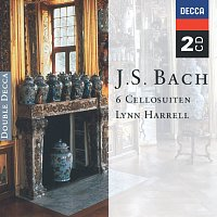 Lynn Harrell – Bach, J.S.: The Cello Suites