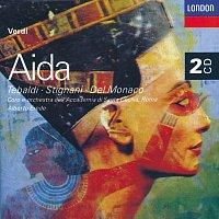 Renata Tebaldi, Ebe Stignani, Mario del Monaco, Alberto Erede – Verdi: Aida