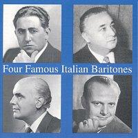 Gino Bechi – Four Famous Italian Baritones