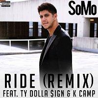 Ride [Remix]