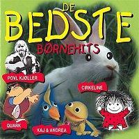 Various Artists.. – De Bedste Bornehits