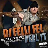 DJ Felli Fel, T-Pain, Sean Paul, Flo Rida, Pitbull – Feel It