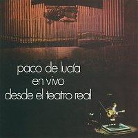 Paco De Lucía – Paco De Lucia En Vivo