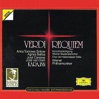 Wiener Philharmoniker, Herbert von Karajan – Verdi: Messa da Requiem