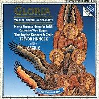The English Concert, Trevor Pinnock – Trevor Pinnock / Gloria