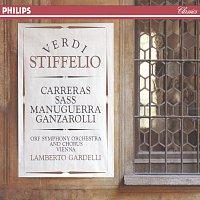 Sylvia Sass, José Carreras, Matteo Manuguerra, ORF Symphony Chorus – Verdi: Stiffelio