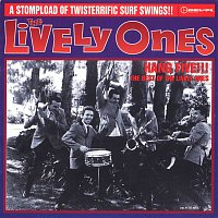 The Lively Ones – Hang Five! The Best Of The Lively Ones