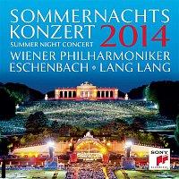 Wiener Philharmoniker, Hector Berlioz, Christoph Eschenbach – Sommernachtskonzert 2014 / Summer Night Concert 2014