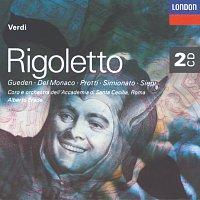 Hilde Gueden, Mario del Monaco, Aldo Protti, Cesare Siepi, Alberto Erede – Verdi: Rigoletto