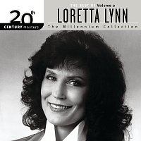 Loretta Lynn – 20th Century Masters: The Millennium Collection: The Best Of Loretta Lynn [Vol. 2]