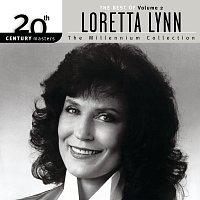 Loretta Lynn – 20th Century Masters: The Millennium Collection: The Best Of Loretta Lynn [Vol. 2]