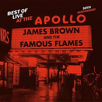James Brown – Best Of Live At The Apollo: 50th Anniversary