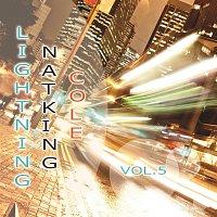 Nat King Cole – Lightning Vol. 5