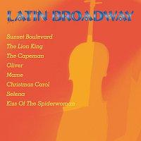 Různí interpreti – Latin Broadway