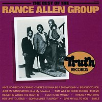 The Rance Allen Group – The Best Of The Rance Allen Group