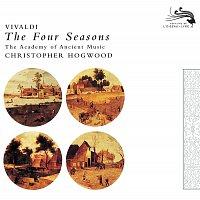 Přední strana obalu CD Vivaldi: The Four Seasons