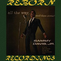 Sammy Davis, Jr. – All the Way... And Then Some! (HD Remastered)
