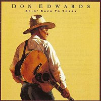 Don Edwards – Goin' Back To Texas