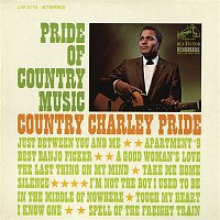 Charley Pride – Pride of Country Music