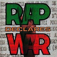 Various  Artists – Rap Declares WAR