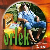 Orlek – 2. ruker The best of 1998-2006