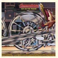 Přední strana obalu CD Hot On The Tracks