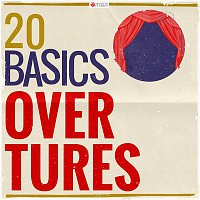 London Philharmonia Orchestra, Alfred Scholz – 20 Basics: Overtures (20 Classical Masterpieces)